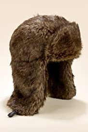 Faux Fur Igloo Trapper Hat [T09-2273-S]
