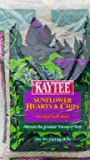 Kaytee Products 100033706 Sunflower Heart & Chips Bird Seed 8 Lbs