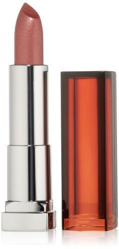 Maybelline Color Sensational Lipcolor, Warm Me Up, 4.2g