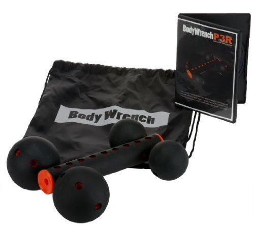 Body Wrench P3R - The Body Wrench Total Fitness & Recovery Package (2 Body Wrenches)