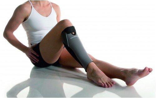 Rehband Core Line Adjustable Calf Support Women