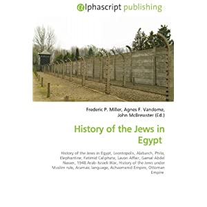 History Of The Jews In Egypt | RM.