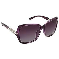 AAO+ Polarized Ladies Sunglasses-Balang018