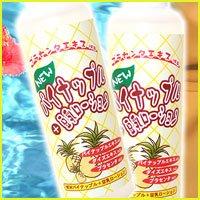 NEWパイナップル+豆乳ローション2本セット★