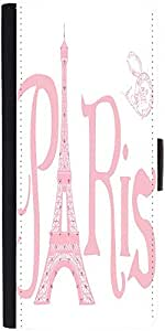 Snoogg Paris Eiffel A 2500 Designer Protective Phone Flip Case Cover For Coolpad Note 3