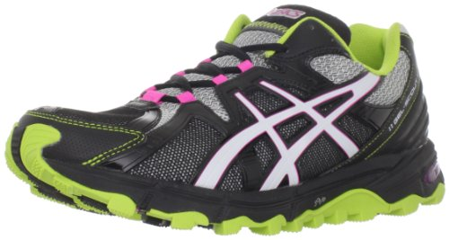 Asics Gel Scout Trail Running Shoe Women