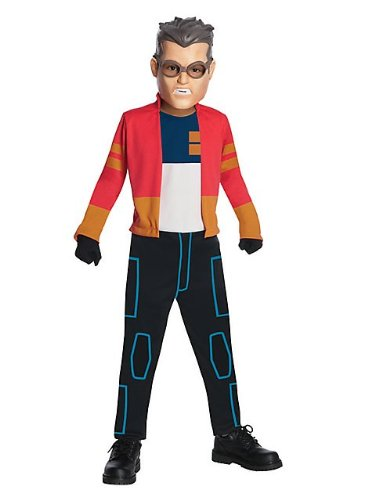 Rubie's Costume Co - Generator Rex - Rex Child Costume