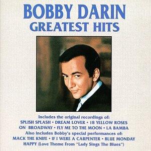 Bobby Darin - Bobby Darin - Greatest Hits - Zortam Music