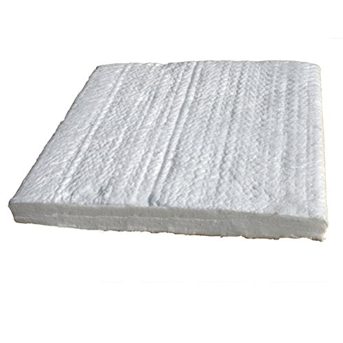 2 Quot 2 Inch Ceramic Insulation Blanket 8 Pound 2400