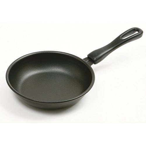 Norpro Mini Nonstick Carbon Steel 6-Inch Fry Pan, Free Shipping, New