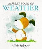 Kipper's Book of Weather (Kipper)