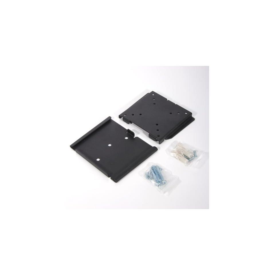 Lumsing® New Universal LCD LED Plasma TV Flat Panel Screen Monitor Low Profile XSmall TV Wall Mount Bracket Smart TV Holder   Tv mount for Dynex/ Dell/ Olevia syntax/ polaroid/ Sony/ Samsung/ LG/ Haier/ Panasonic/ Vizio/ Sharp AQUOS/ Insignia/ Westinghous