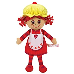 """Little Miss Muffin 19"""" Deluxe Muffin Cherrie"""