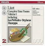 Liszt: Complete Tone Poems, Vol. 1