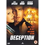 Deception [DVD] [2000]by Ben Affleck