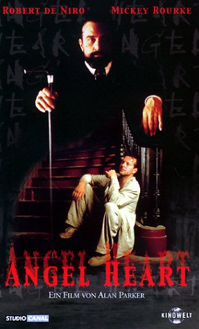 Angel Heart [VHS]
