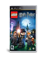 LEGO Harry Potter: Years 1-4 - Sony PSP from Warner Bros