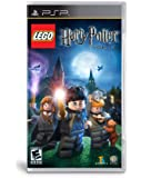LEGO Harry Potter: Years 1-4 - Sony PSP
