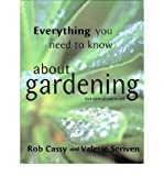 img - for Everything You Need to Know About Gardening But Were Afraid to Ask (Paperback) - Common book / textbook / text book
