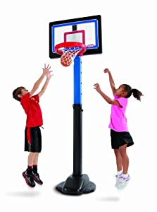 Little Tikes Play Like a Pro Basketball Set from Little Tikes