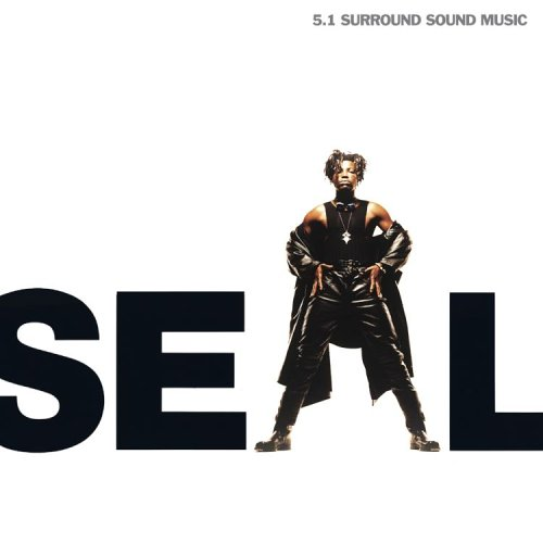 Seal - Seal [1991] (CD & DVD Audio) - Zortam Music