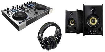Hercules RMX 2 Complete DJ Bundle