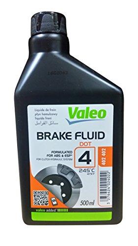 liquide-de-freins-500-ml-dot4-valeo-402402