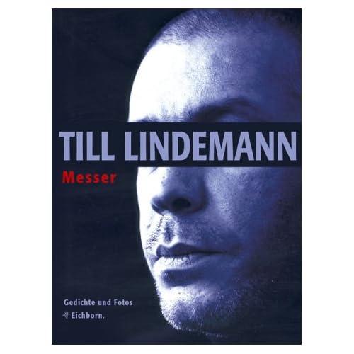 Till Lindemann - Messer