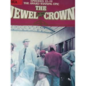 , Amazon.com: The Jewel in the Crown : Episodes 12-13-14 [The Moghul