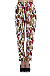 Zaivaa Ameera High Waisted Pants