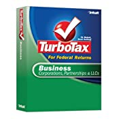 TurboTax Business 2007