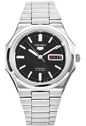 Seiko 5 Men's SNKK47 Automatic Stainless Steel Watch