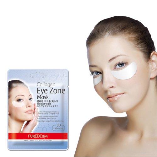 Collagen Eye Pads Collagen Eye Zone Mask Pad