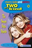 Mary-Kate Olsen Two Of A Kind (28) - The Dream Date Debate (Two of a Kind Diaries)