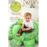 Amy Butler Little Daisy's Big Nap Pillow & Silly Spider Toy