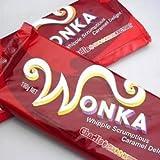 ネスレ ウォンカ チョコレート (ゴールデンチケットが入っているかもバージョン) チャーリーとチョコレート工場