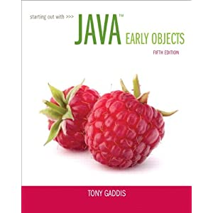 Starting Out with Java: E Livre en Ligne - Telecharger Ebook