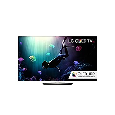 LG OLED65B6P 65 4K UHD OLED HDR Smart TV with webOS 3.0