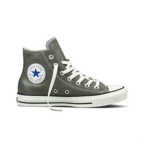 13bbde6e219bb1 Converse Chuck Taylor All Star Shoes 1J793 Hi Top in Charcoal Size 12 D M  US Mens