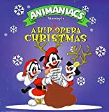 Animaniacs Starring In A Hip-Hopera Christmas
