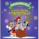 A Hip-Opera Christmas