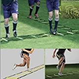 9M Speed Agility Ladder For Football Speed Agility Training