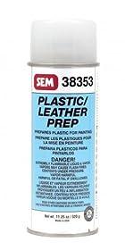 SEM 38353 Plastic Prep - 11.25 oz.