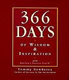366 Days of Wisdom & Inspiration With Americas Success Coach