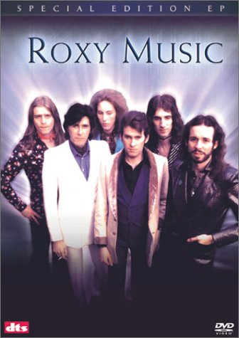 Roxy Music: Special Edition EP