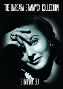 The Barbara Stanwyck Collection [1941] [DVD]