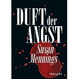"""Duft der Angstvon """"Susan Mennings"""""""