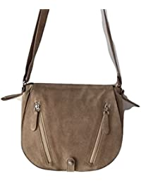 Jupiter International Women's Beige Hand Bag (Pack Of 2 Bags)