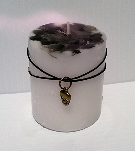remove-hex-curse-or-spell-protection-candle-free-gift-skull-charm-talisman