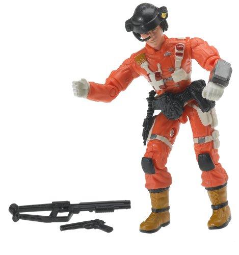 G.I. Joe Series 3 Med Alert Action Figure - 1